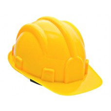 Capacete Amarelo PROSAFETY